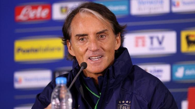 Roberto Mancini'den Burak Yılmaz vurgusu: Umarım yarın gol atmaz