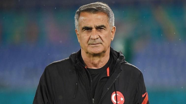 Şenol Güneş'ten Mancini'nin sözlerine cevap