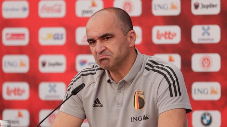 Belçika'nın EURO 2020 şampiyonluk primi teknik direktör Roberto Martinez'den