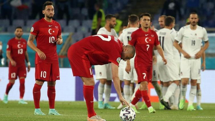 EURO 2020'ye kötü başladık: 0-3