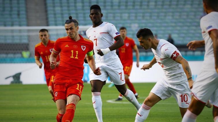 EURO 2020: Grubumuzdaki maçta Galler ile İsviçre yenişemedi