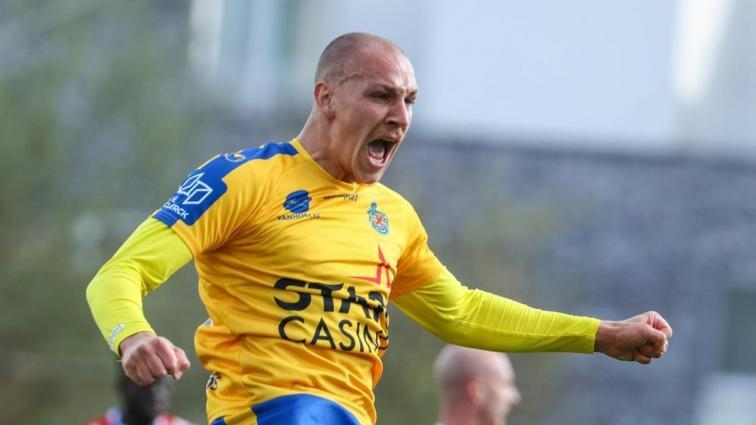 Fenerbahçe'ye Michael Frey için transfer teklifi geldi