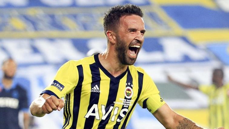 Gökhan Gönül Fenerbahçe'de nokta koymak istiyor