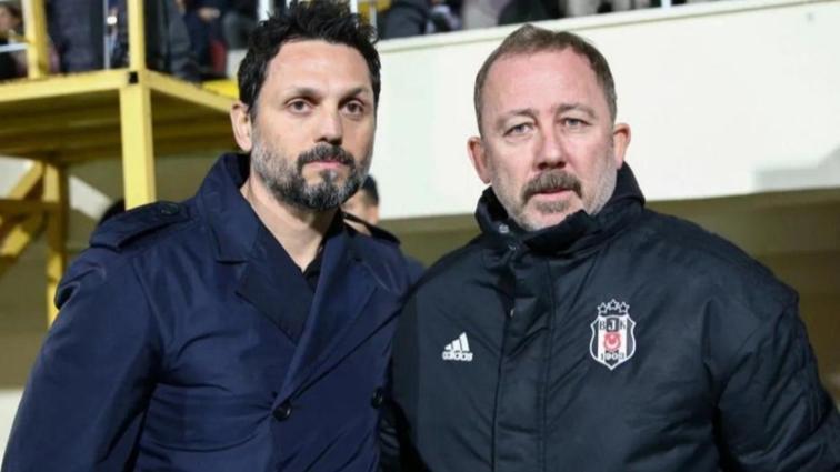 Son dakika transfer haberi: Beşiktaş'ın ilk hedefi Alexandru Maxim