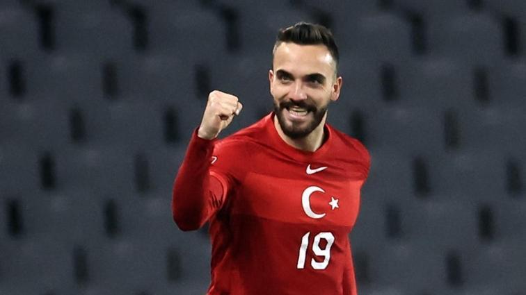 Son dakika transfer haberi: Beşiktaş, Kenan Karaman'la 3 yıllık anlaşma sağladı