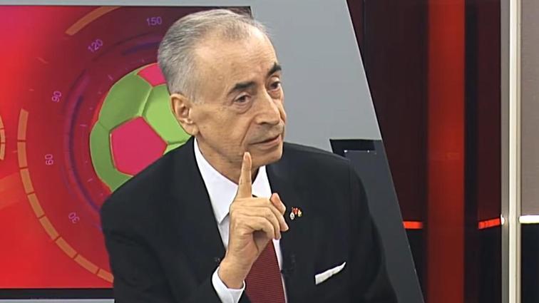 Mustafa Cengiz'den Fatih Terim ve Okan Buruk sözleri