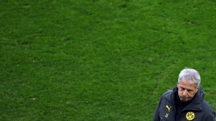 Son dakika Fenerbahçe haberleri... Lucien Favre olmadı