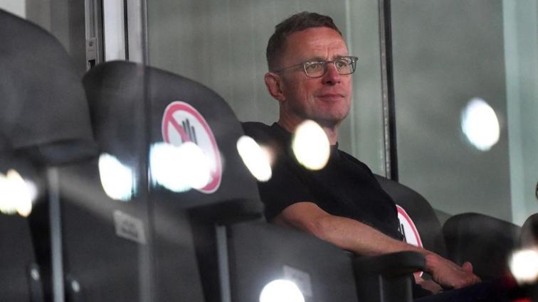 Galatasaray Başkan Adayı İbrahim Özdemir: Teknik direktör Ralf Rangnick ile anlaştık