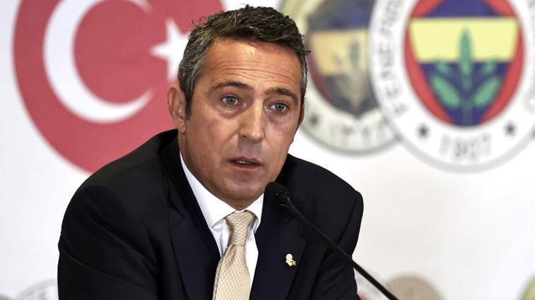 Ali Koç'tan Yüksek Divan Kurulu üyelerine teknik direktör sözleri: Kimse gelmek istemiyor