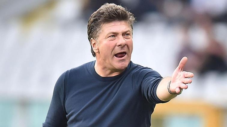 Fenerbahçe'nin temas kurduğu son teknik direktör Walter Mazzarri