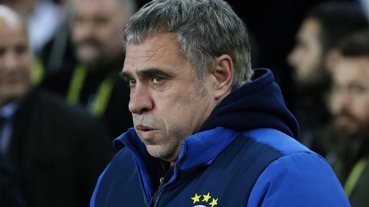 Son dakika Fenerbahçe haberleri... Fenerbahçe'de Ersun Yanal çılgınlığı! Zlatko Dalic de olmaz ise...