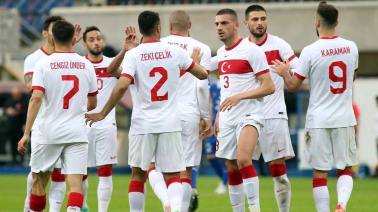 Milli Takımımızın EURO 2020'de tur atlama olasılığı arttı! İşte yeni ihtimaller...
