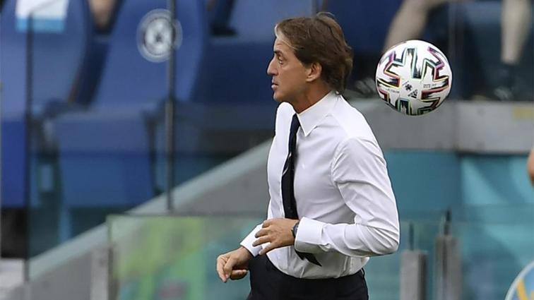 Roberto Mancini: Belki daha fazla gol atmamız gerekiyordu