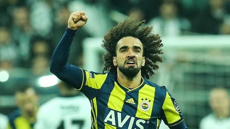 Sadık Çiftpınar Fenerbahçe'den Altay'a transfer oluyor