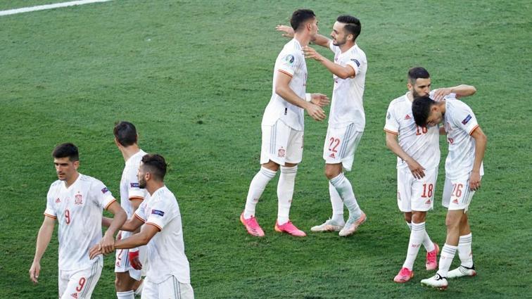 EURO 2020 E Grubu: İsveç ve İspanya son 16'da
