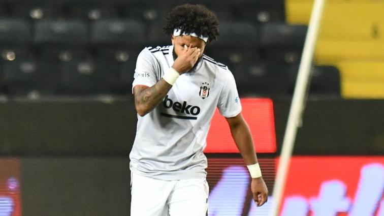 Son dakika Beşiktaş haberleri... Valentin Rosier'e Lazio talip oldu