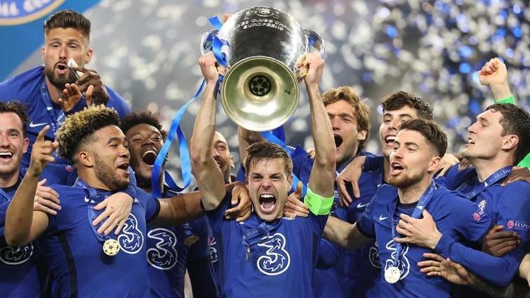 Avrupa kupalarının yeni yayıncısı EXXEN oldu