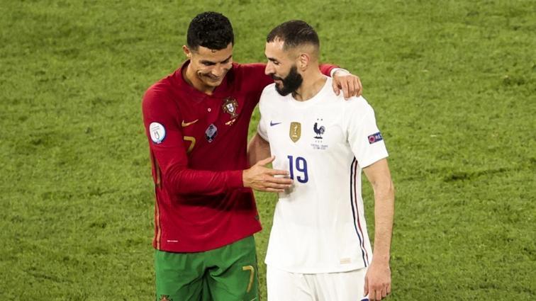 EURO 2020 F Grubu: Fransa, Almanya ve Portekiz son 16'da