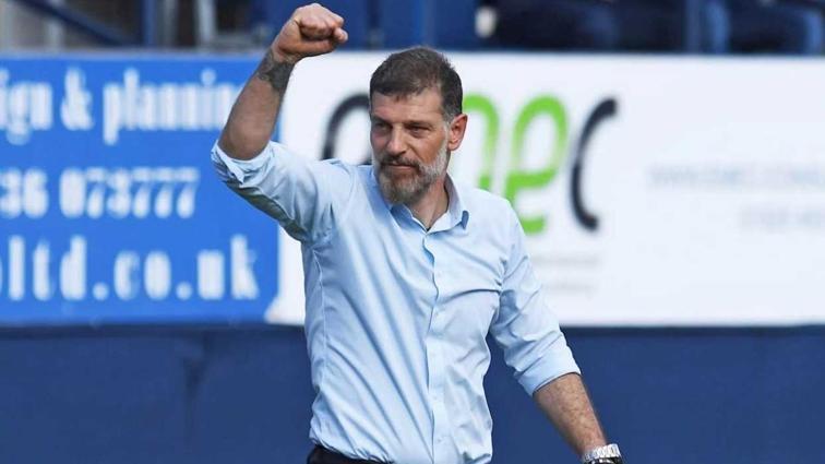 Fenerbahçe'de görüşme gerçekleştirilen teknik adam belli oldu