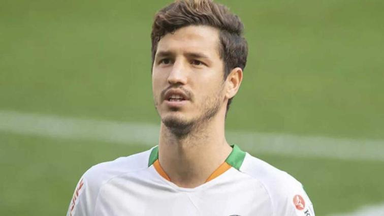 Salih Uçan Beşiktaş'ta takımın yeni liderlerinden biri olacak