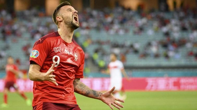ÖZEL! Son dakika Beşiktaş haberleri... Seferovic harekâtı