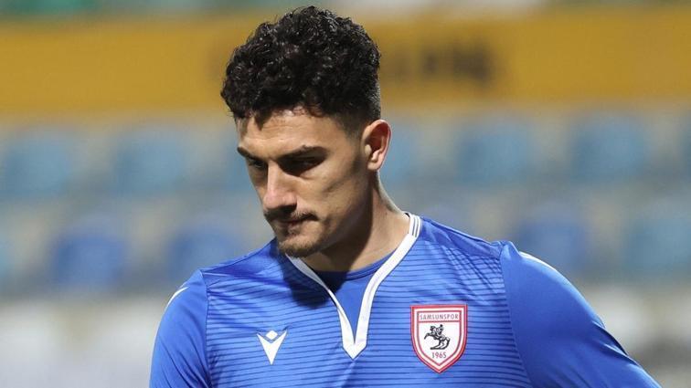 Son dakika transfer haberi: Beşiktaş, Nurullah Aslan için Samsunspor'la anlaştı