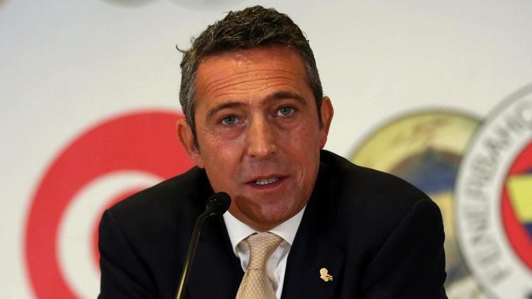 Fenerbahçe'de başkan Ali Koç'un yeni yönetim listesi belli oldu