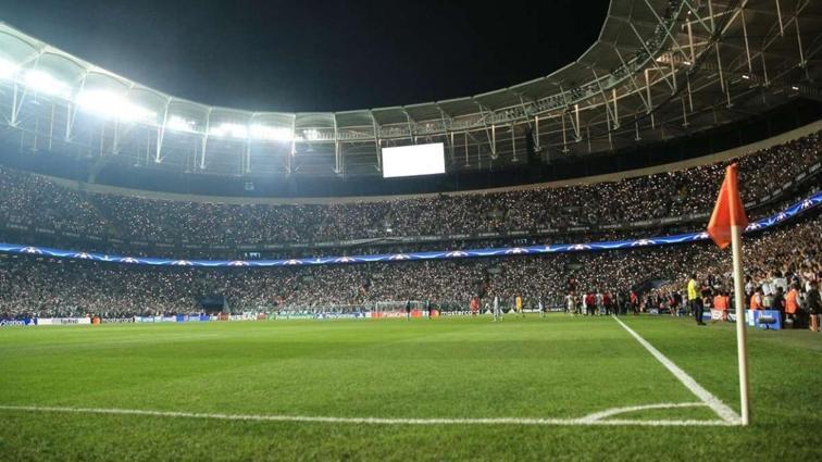 Dünya Kupası elemelerindeki Türkiye-Karadağ maçının oynanacağı stat belli oldu