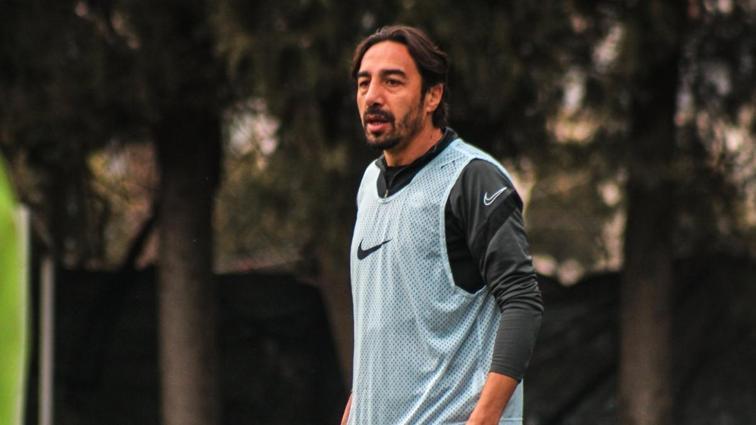 Altay, 40 yaşındaki İbrahim Öztürk ile sözleşme uzatıyor