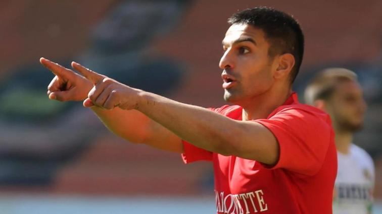 Trabzonspor, Muhammet Demir'i kiralamak için görüşmelere başladı