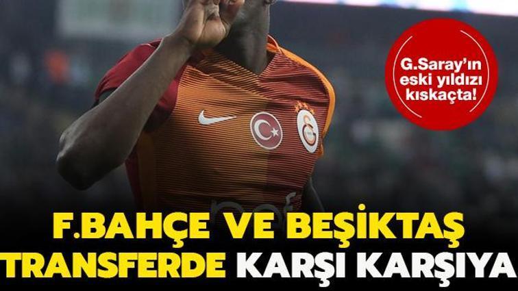 Fenerbahçe ve Beşiktaş Bruma için kıyasıya yarışıyor