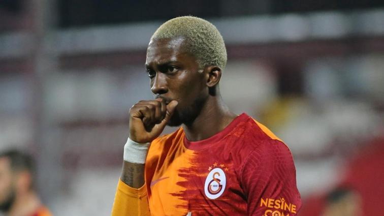 Henry Onyekuru'nun transferde tek şartı İstanbul!