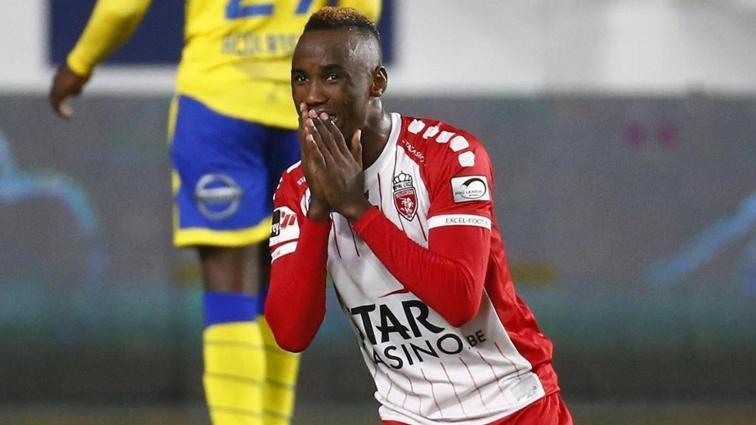 Altay, Fabrice Olinga'nın transferi için görüşmelere başladı