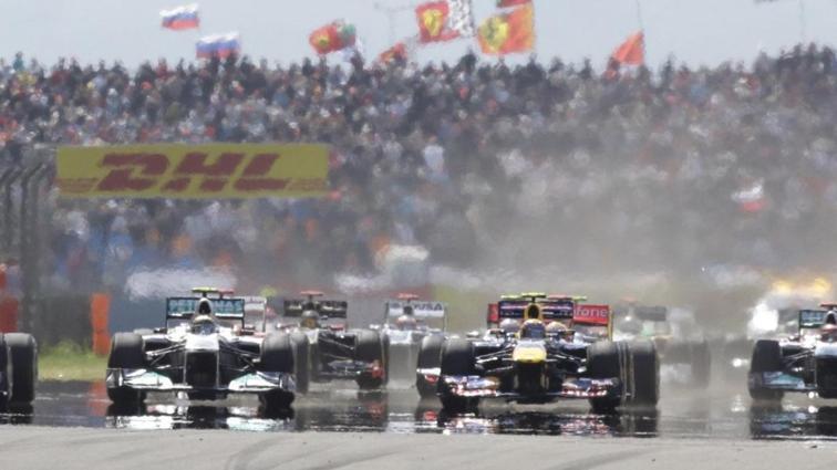Formula 1'de Türkiye Grand Prix'sinin bilet fiyatları açıklandı