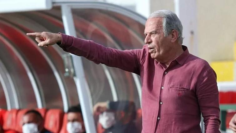 Altay, Mustafa Denizli ile yeni sözleşme imzalayacağını açıkladı
