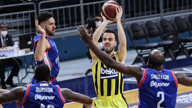 THY Avrupa Ligi'nde yeni sezon fisktürü belli oldu! Fenerbahçe ve Anadolu Efes...