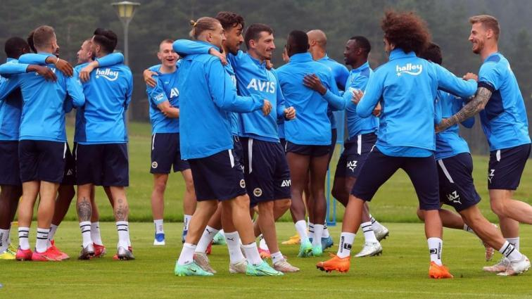 Fenerbahçe'de Vitor Pereira yeni kaptanını arıyor