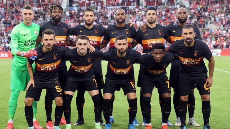 Galatasaray'da Christian Luyindama satış listesinde! Oyuncuya bildirildi
