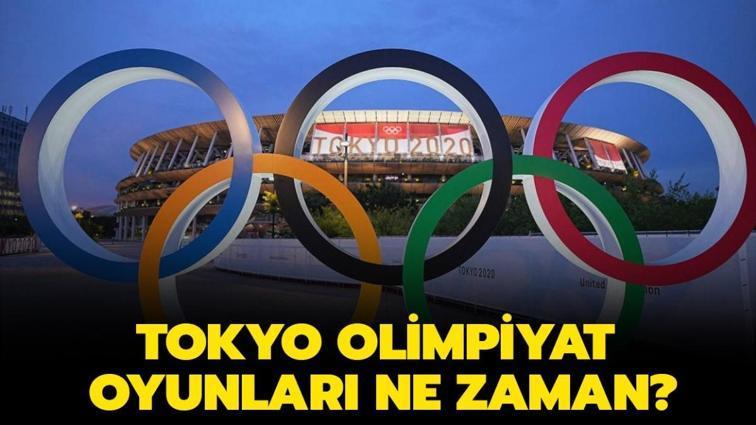 """Tokyo Olimpiyatları 2020 başladı mı"""" Tokyo Olimpiyatları açılış töreni saat kaçta ve hangi kanalda yayınlanacak"""""""