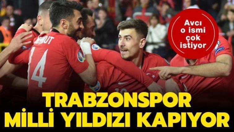 Trabzonspor Dorukhan Toköz ile ilk teması kurdu