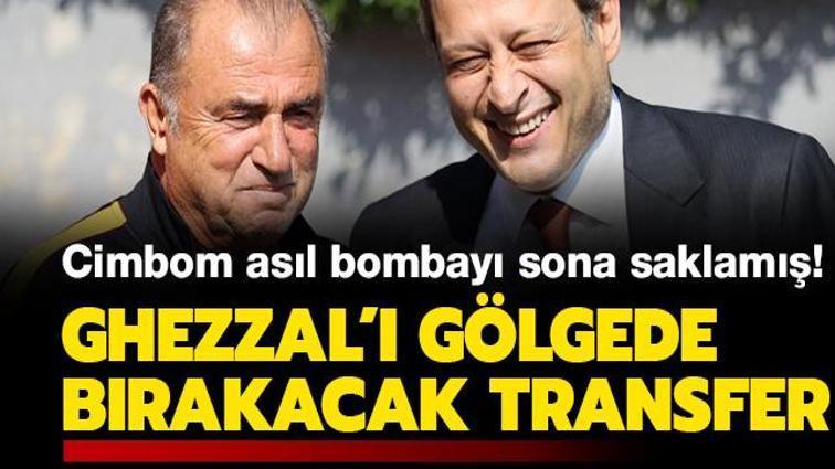 Son dakika transfer haberi: Galatasaray, Olimpiu Morutan için pazarlıklara başladı