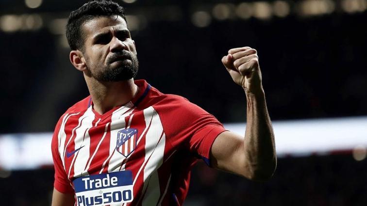 Beşiktaş Diego Costa aşkından vazgeçmiyor