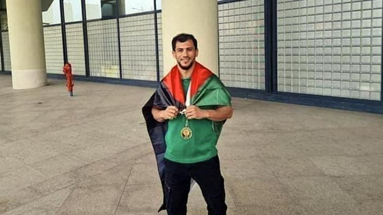 Cezayirli judocu Fethi Nourine 'İsrailliyle eşleşmem' dedi, olimpiyatlardan çekildi