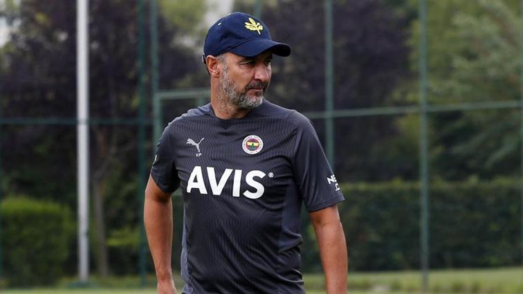 Fenerbahçe'de Vitor Pereira'dan Nabil Dirar kararı