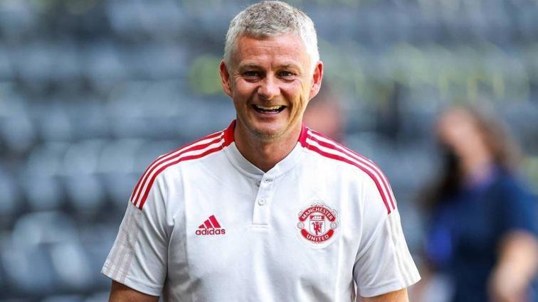 Manchester United Solskjaer ile sözleşme uzattı