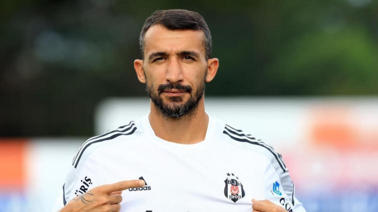 Mehmet Topal: 'Şampiyonluk sonrası Sergen Hoca beni istemişti'