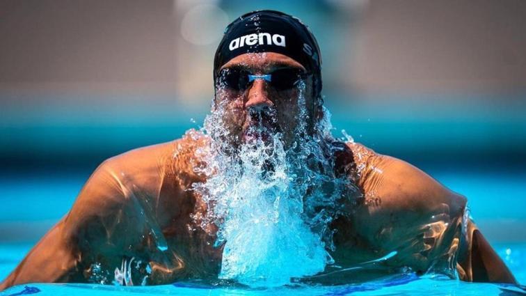 Milli yüzücüler Emre Sakçı ve Berkay Öğretir seçmeleri geçemedi