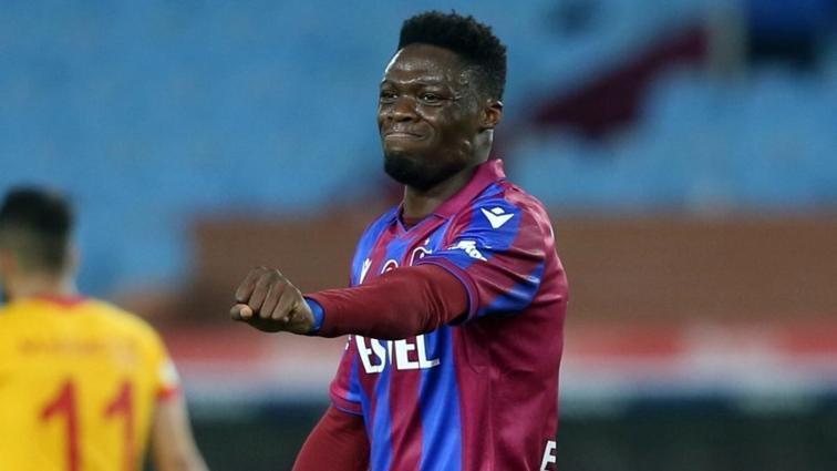 Son dakika transfer haberi: Caleb Ekuban, Genoa ile anlaştı