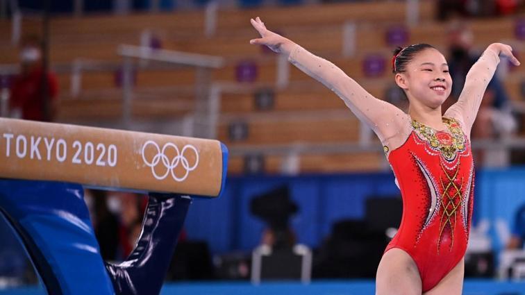 2020 Tokyo Olimpiyat Oyunları'nda ikinci günü Çin zirvede kapattı