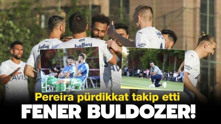 Fener buldozer! 0-4
